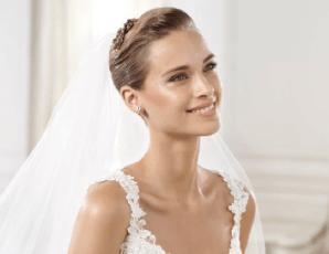 Vestuvinės suknelės pagal figūros tipą