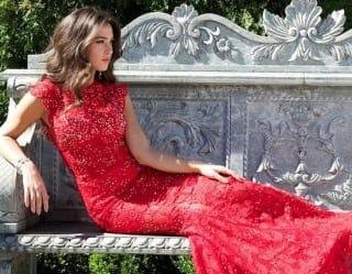 Kaip išsirinkti tobulą proginę suknelę? 1 dalis