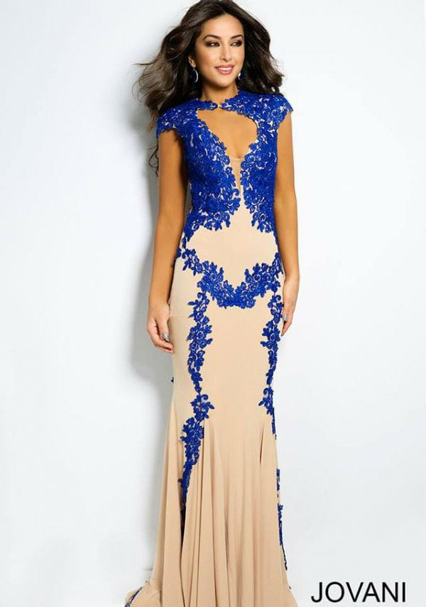 Evening dress Jovani 89902