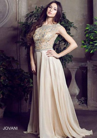 Evening dress Jovani 88174