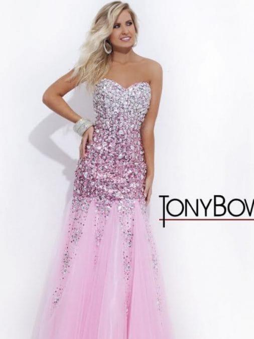 Tony Bowls 113720