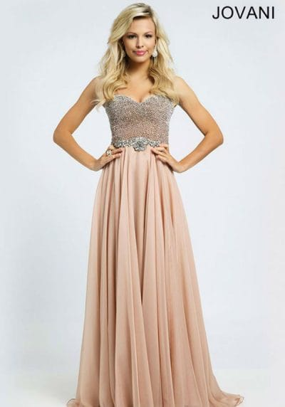 Evening dress Jovani 88908