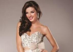 Karščiausios 2013 – ųjų metų išleistuvių suknelių naujienos