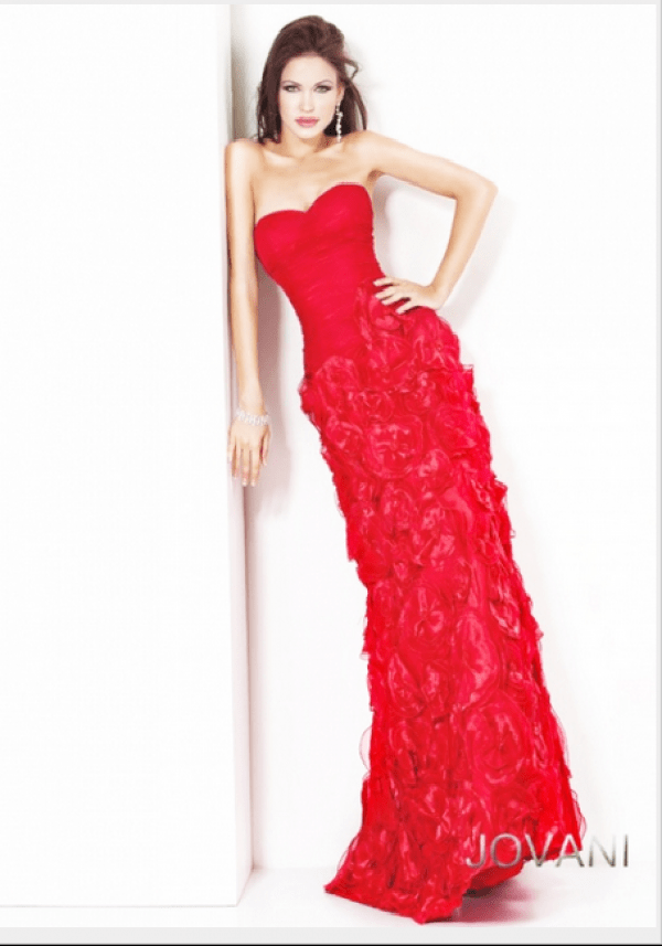 Evening dress Jovani 159505 A