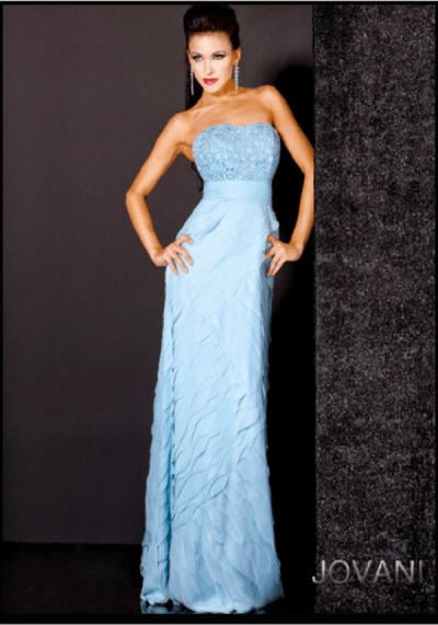 Evening dress Jovani 16799 A