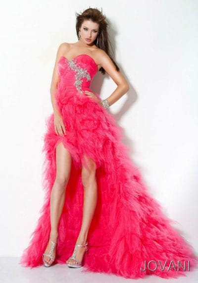 Evening dress Jovani 171731 A