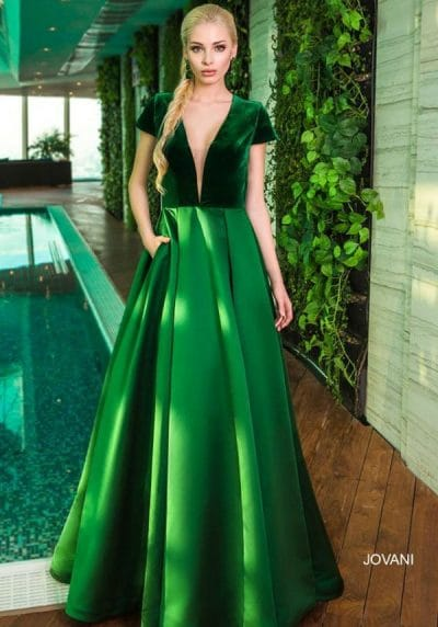 Evening dress Jovani 23990