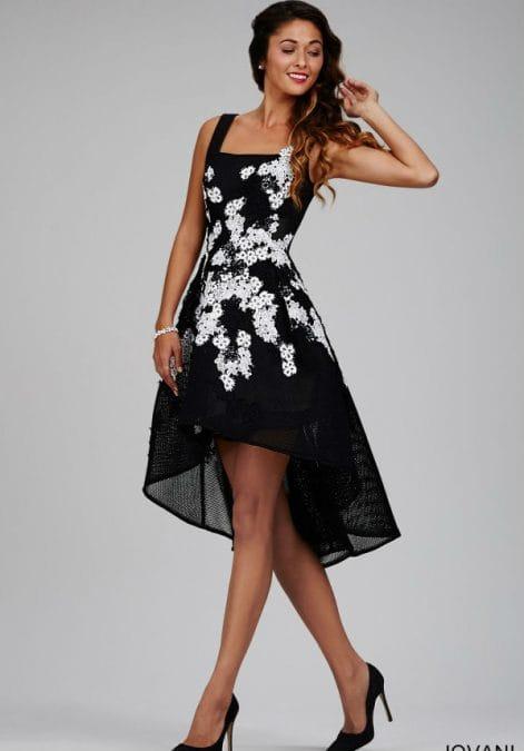Proginė suknelė Jovani 24201