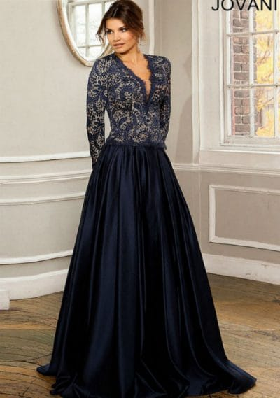 Evening dress Jovani 26358B