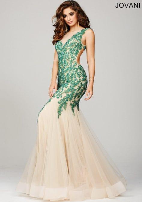 Proginė suknelė Jovani 36508
