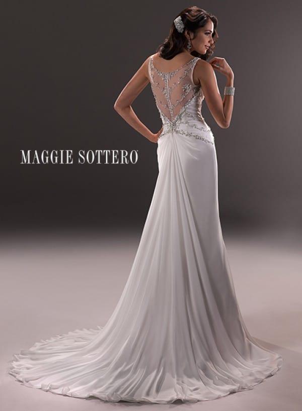 melody vestuvine suknele2