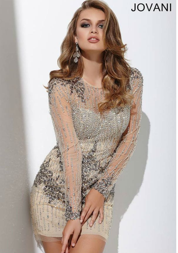 Evening dress Jovani 26416