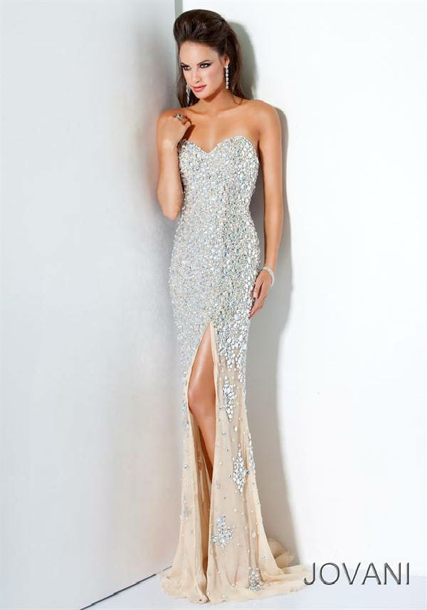 Evening dress Jovani 4247