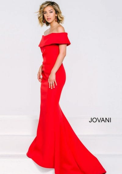 Evening dress Jovani 42756A