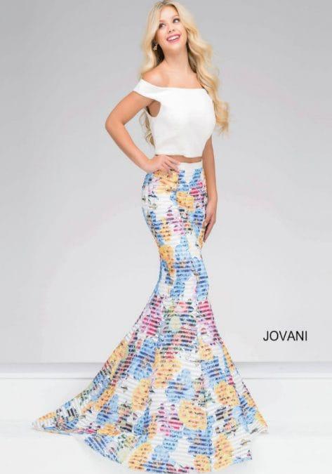 Proginė suknelė Jovani 42800A