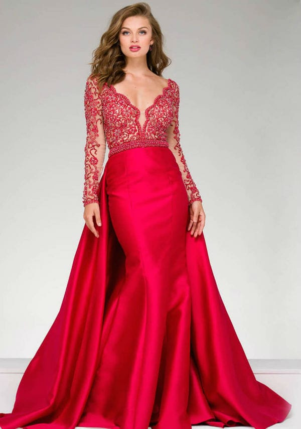 Evening dress Jovani 46708A