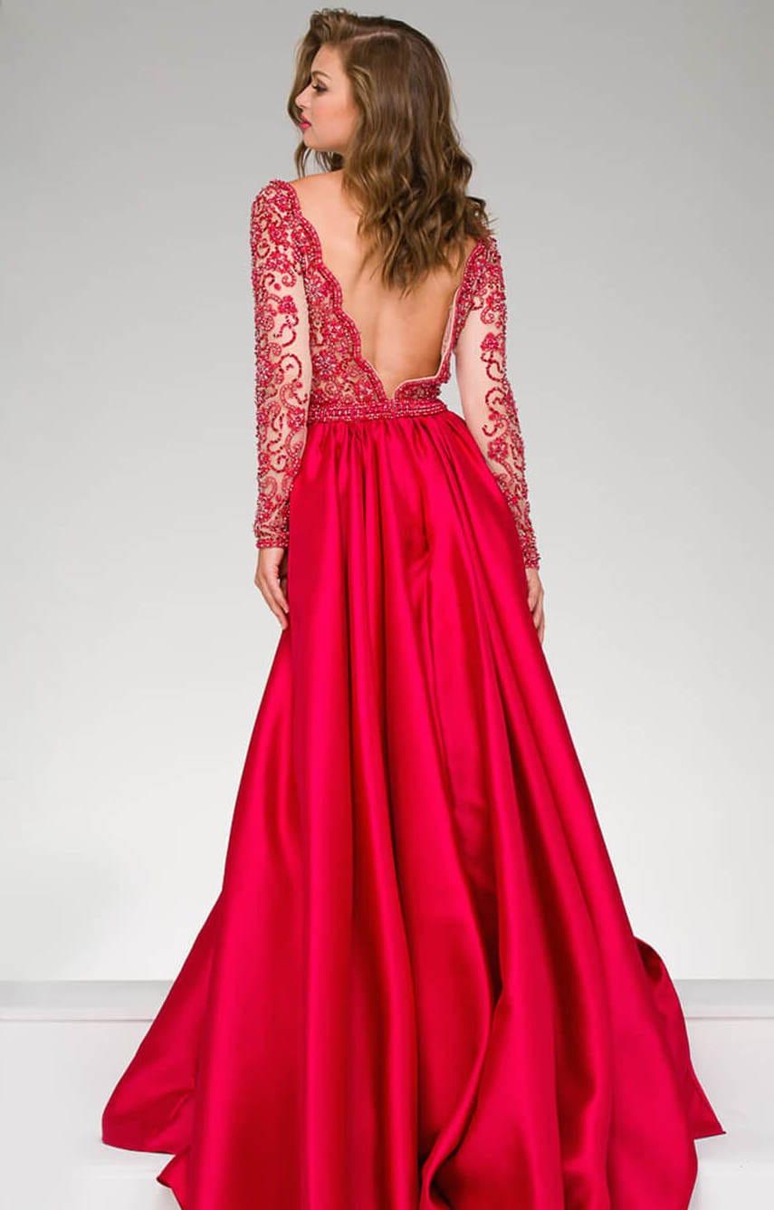 vakarine suknele jovani 46708A 2