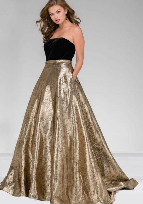 Proginė suknelė Jovani 47982A