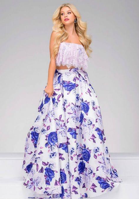 Proginė suknelė Jovani 50011A
