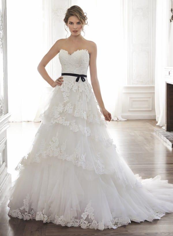 bettina vestuvine suknele