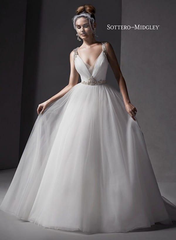 Mariam vestuvinė suknelė