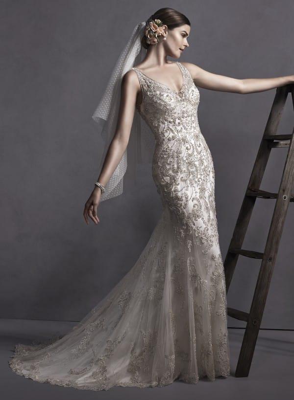chavelle vestuvine suknele2