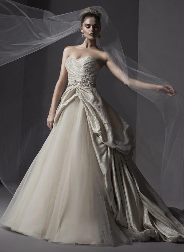 Ivana vestuvinė suknelė