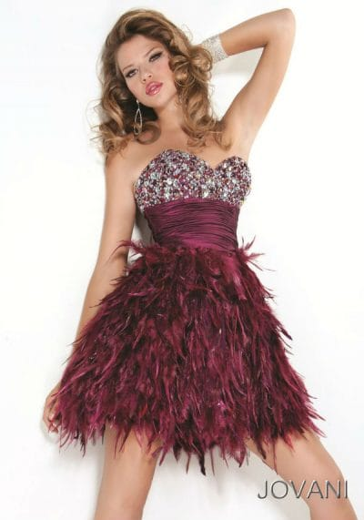 Evening dress Jovani 6366 A