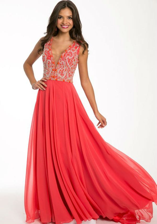 Evening dress Jovani 99155