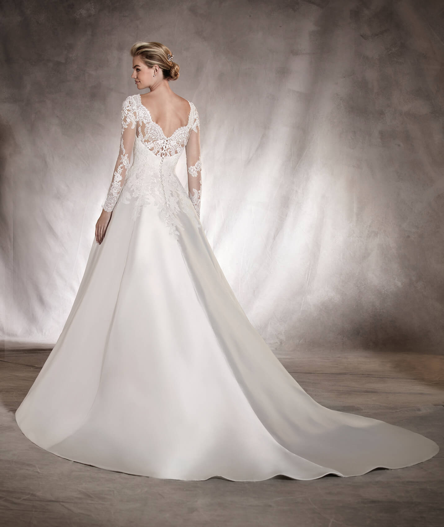 Alhambra vestuvine suknele 2