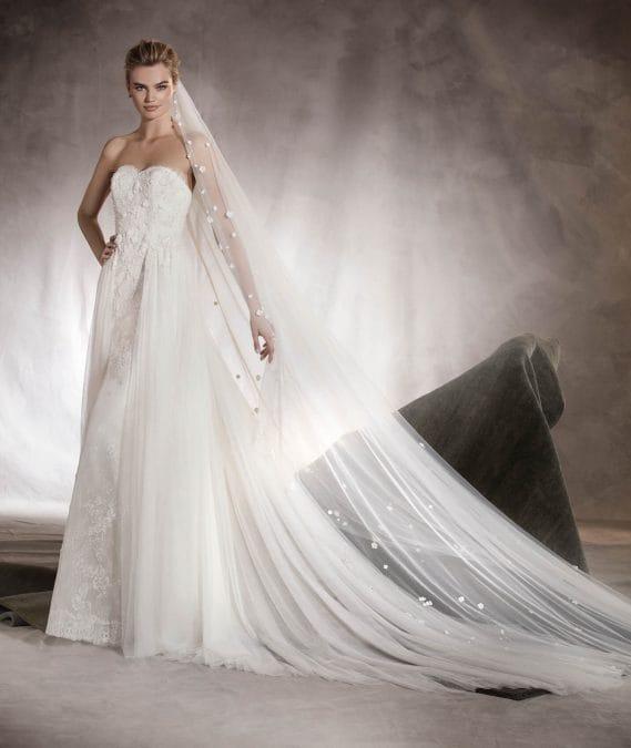 Arizona vestuvinė suknelė