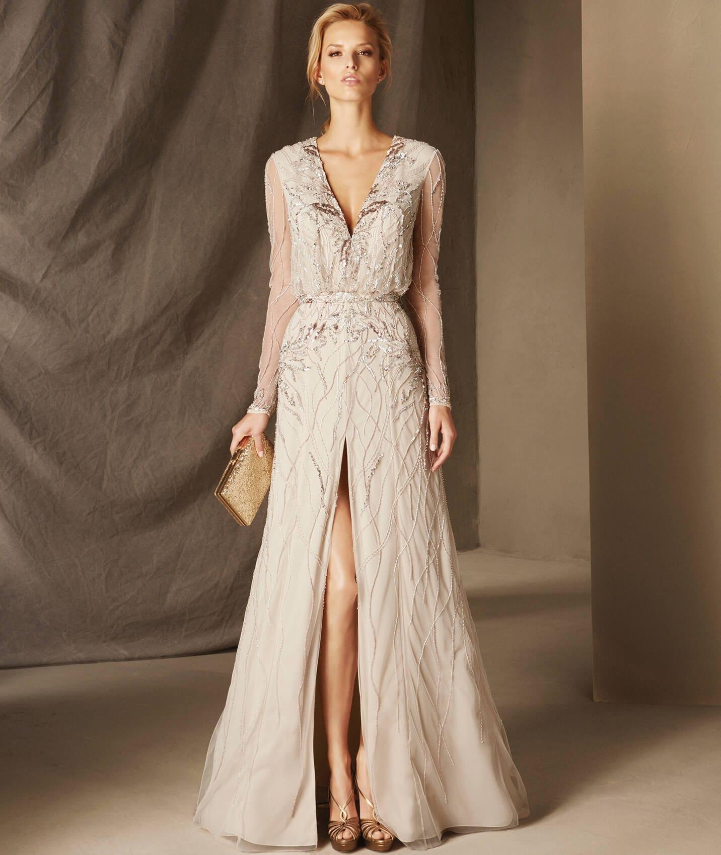 Bahamas платье