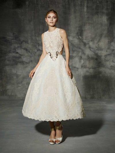Bailen wedding dress