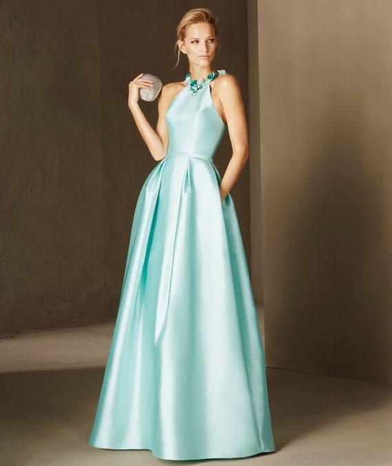 Begur suknelė