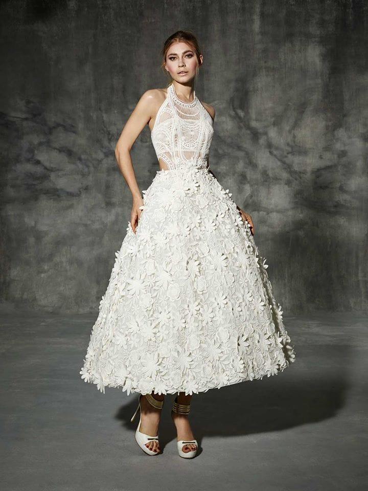 besalu vestuvine suknele 1