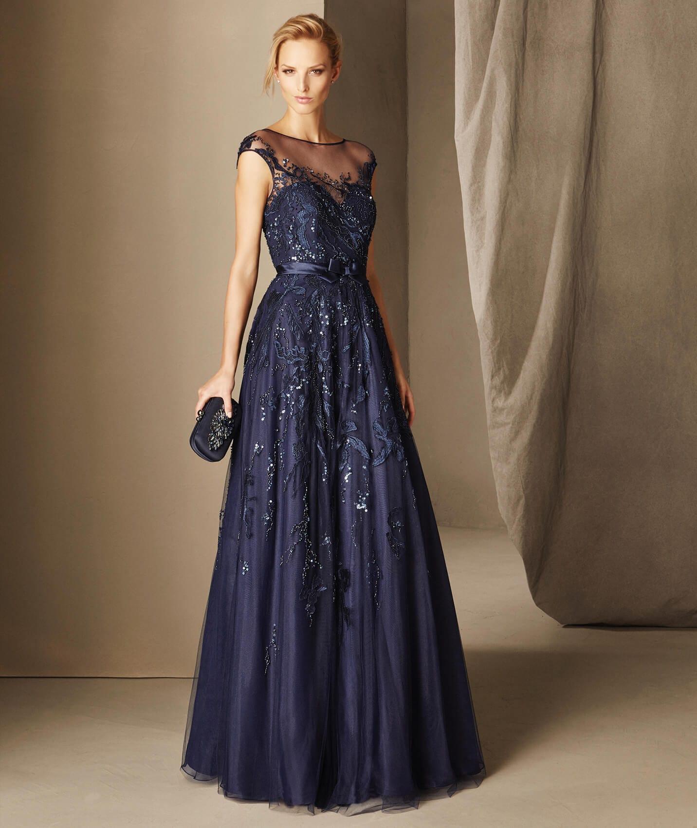 Boal dress