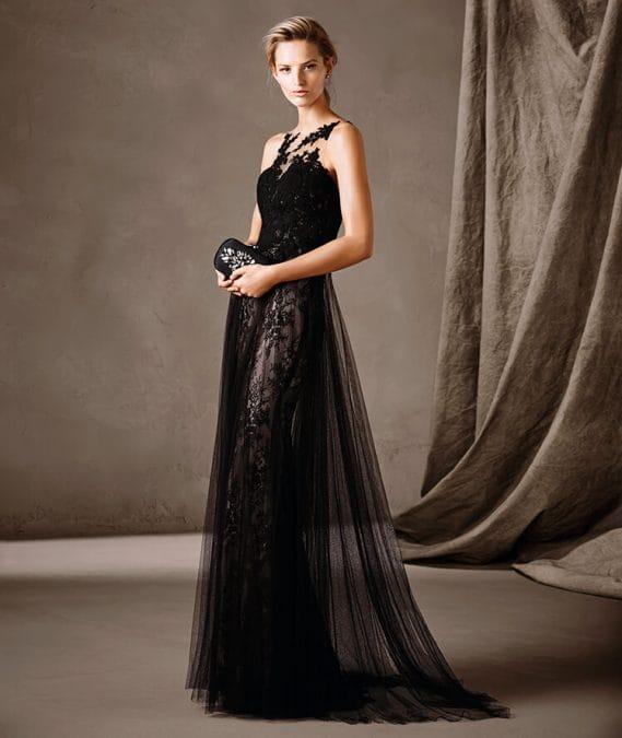 Calcuta suknelė