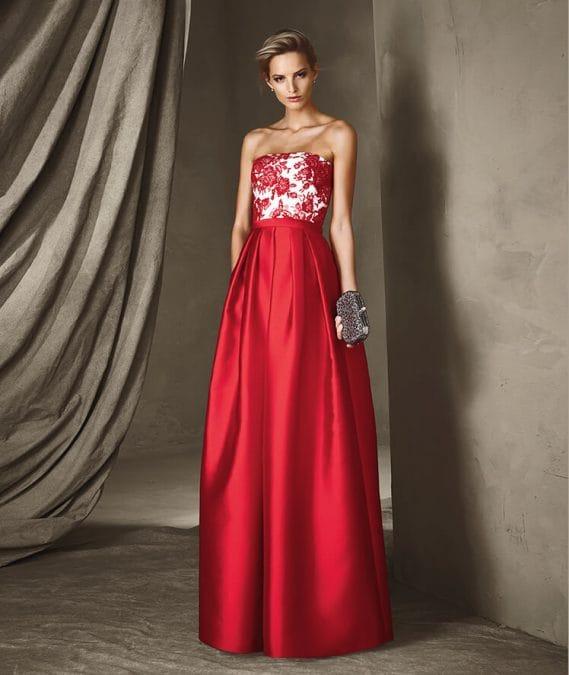 Candela suknelė