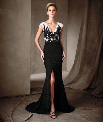 Carla suknelė