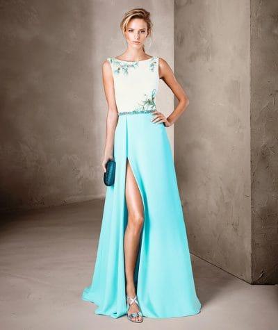 Caula suknelė