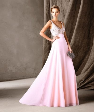 Cleo suknelė