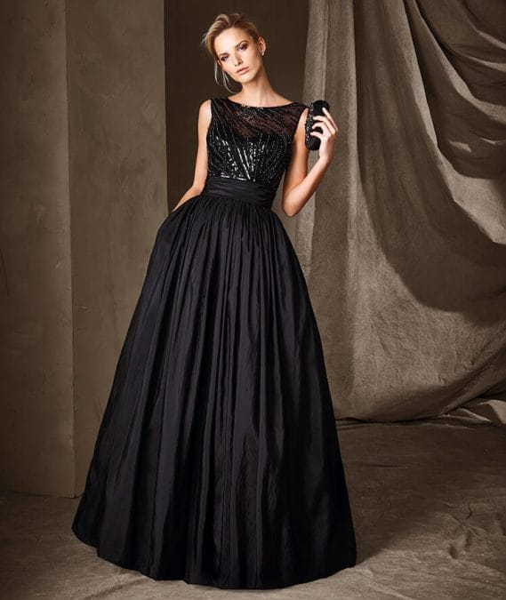 Concesa dress