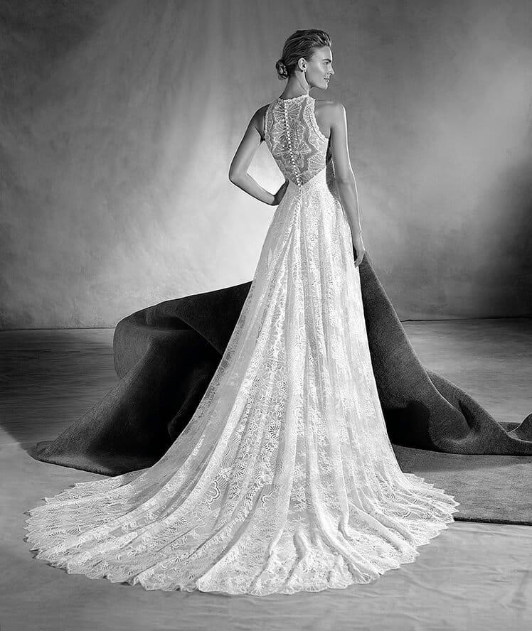 elideth vestuvine suknele 2