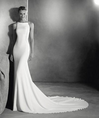 Emmett wedding dress