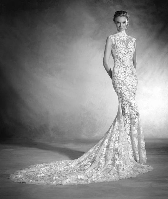 Nicol vestuvinė suknelė