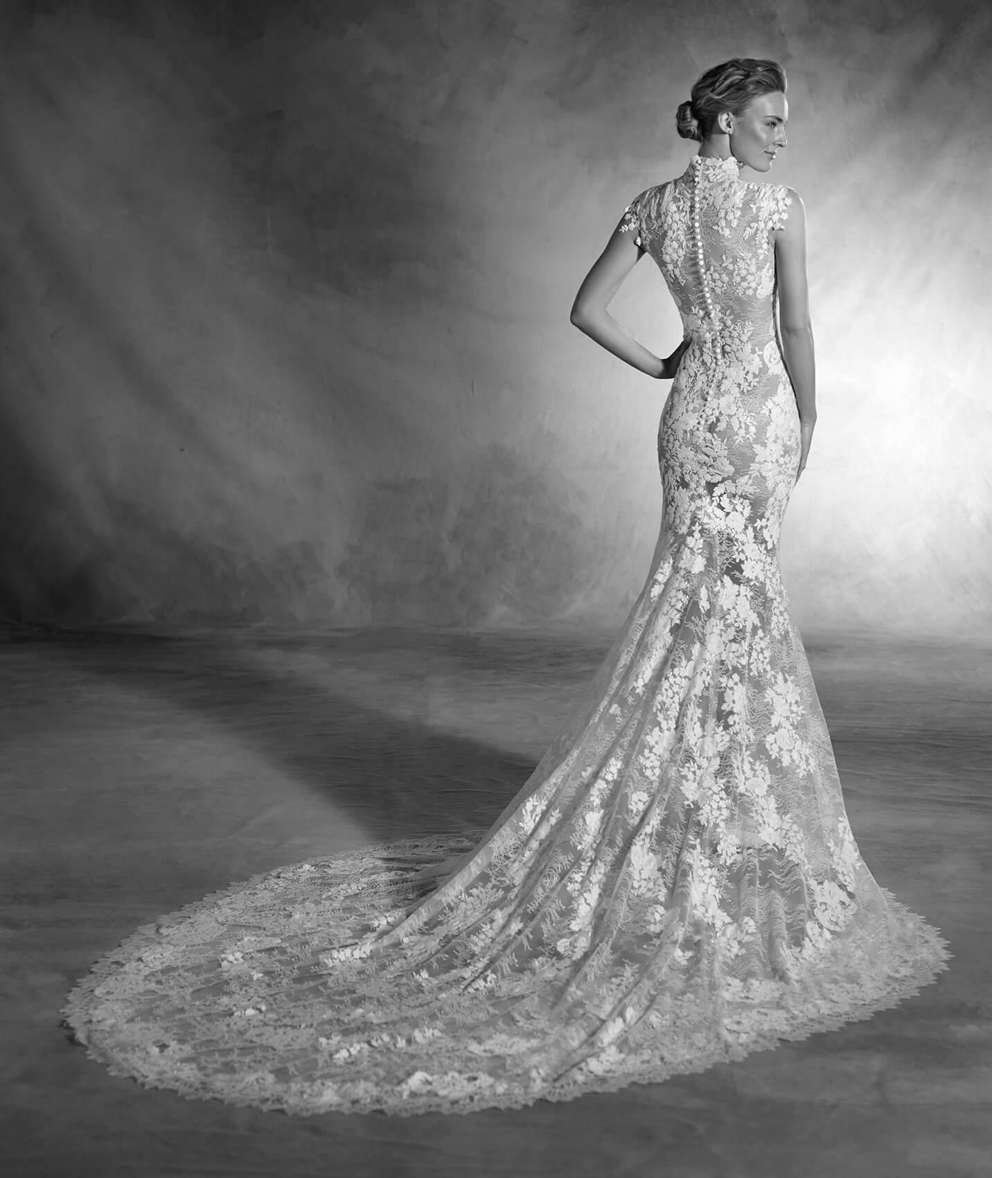 Nicol vestuvine suknele 2