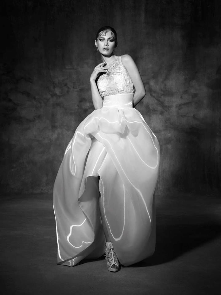 numancia vestuvinė suknelė 2