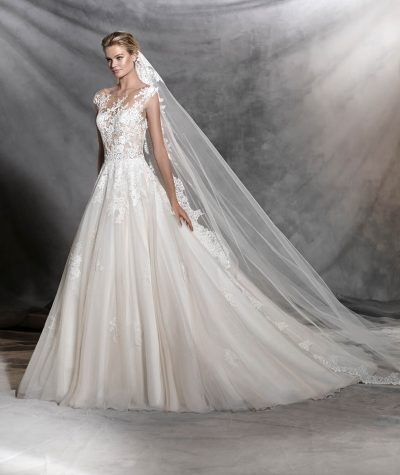Ofelia wedding dress
