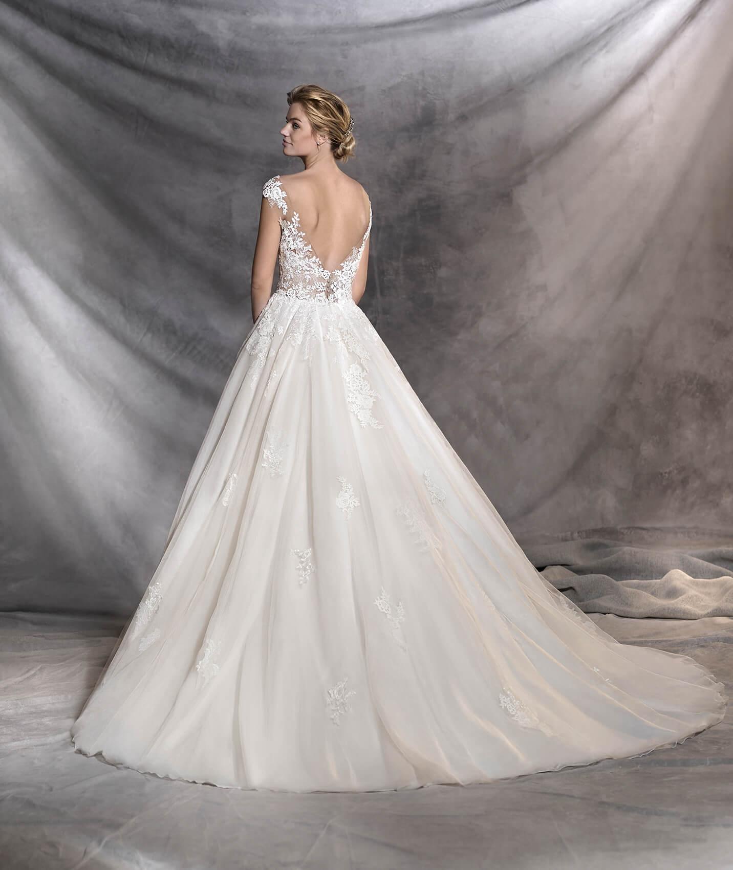 ofelia vestuvine suknele 2
