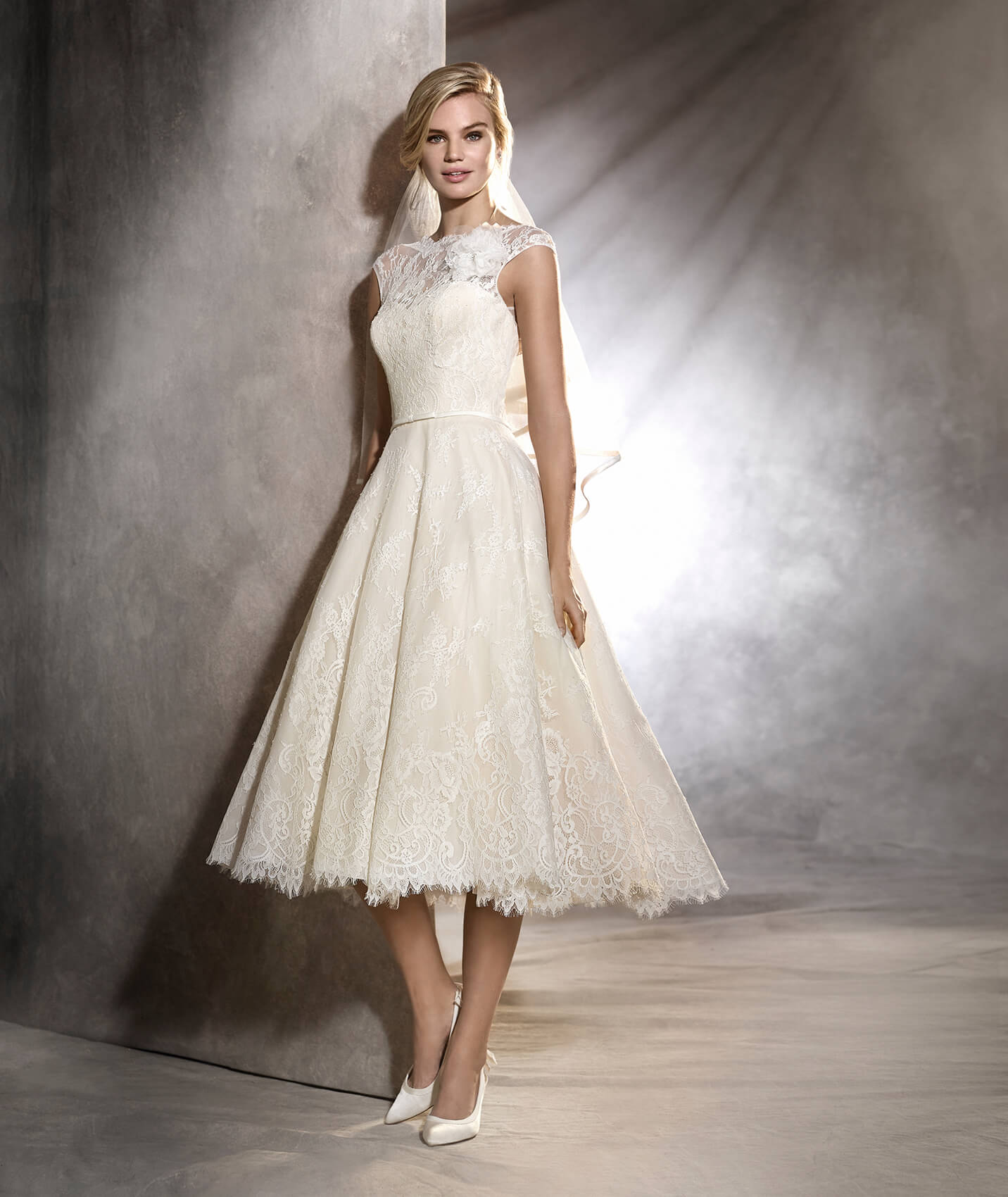 Olga wedding dress